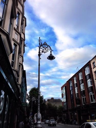 Georgian Dublin by SpatzMe