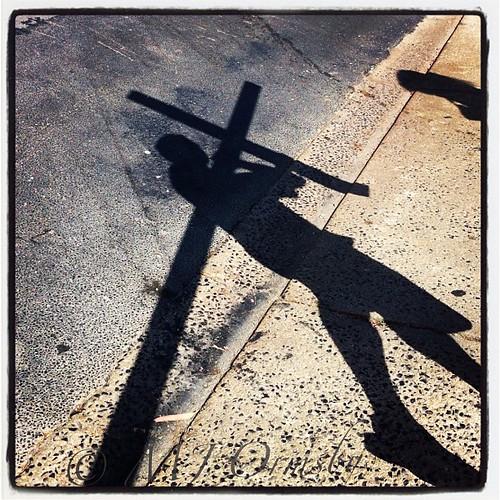 #sacrifice for #newlife #easter