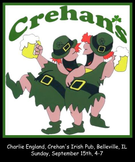 Crehan's 9-15-13
