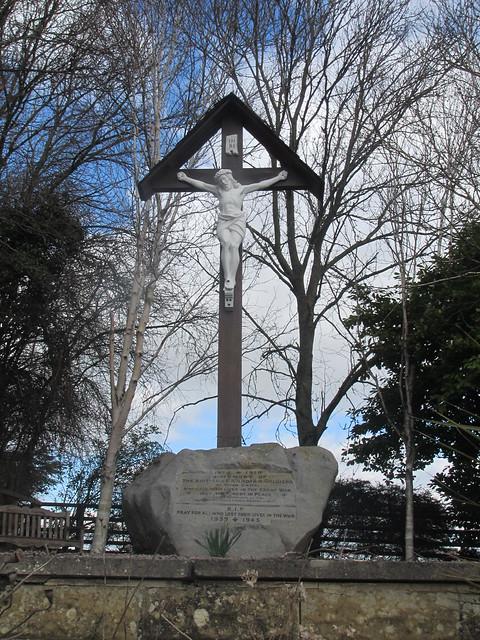 Ripon Camp Memorial