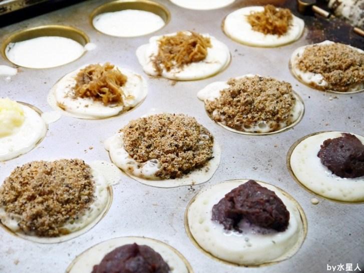 30528277665 9f6761c62b b - 台中西屯【東海紅豆餅】口味不少且新奇,把OREO放進車輪餅裡了,還有起司牽絲的胡椒蛋