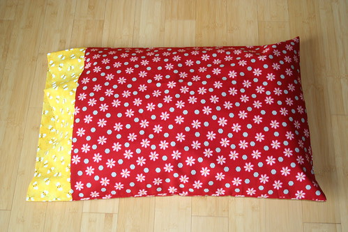 Pillowcases Done! (2/5)