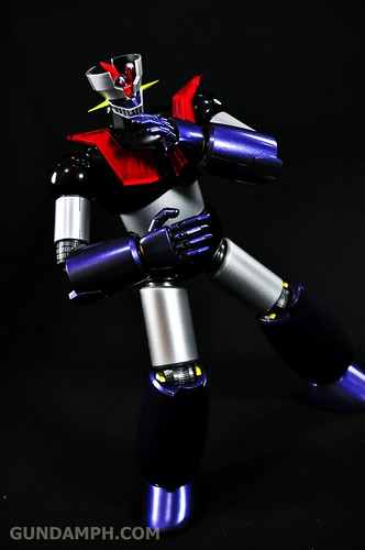 DX SOC Mazinger Z and Jet Scrander Review Unboxing (94)