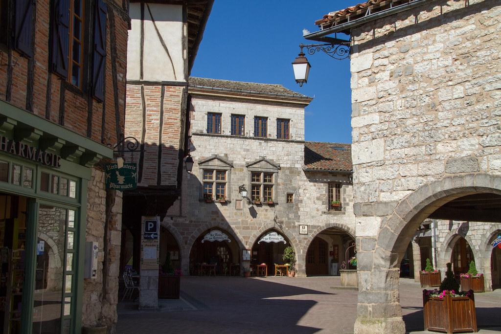 Castelnau-de-Montmiral 20130513-_MG_0193