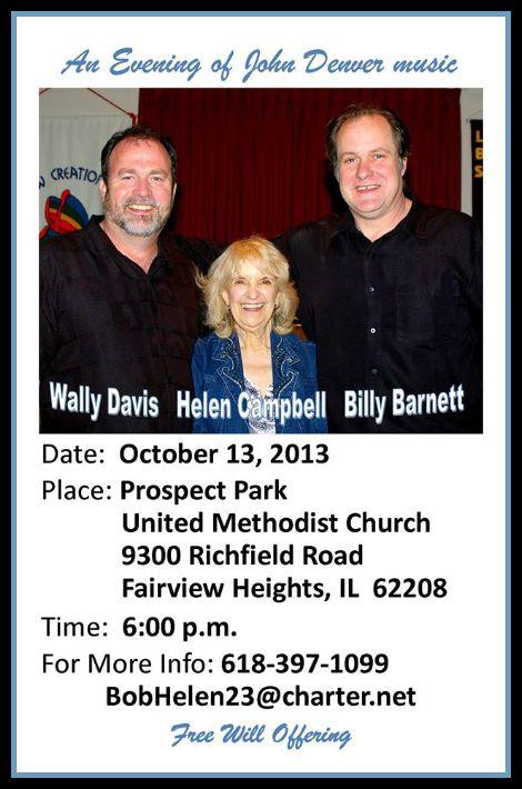 Helen Campbell 10-13-13
