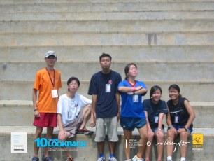 17062004 - NPSU.FOC.0405.Official.Camp.Dae.4 - Photo-Takin.Session - THs Famili - Formal 1