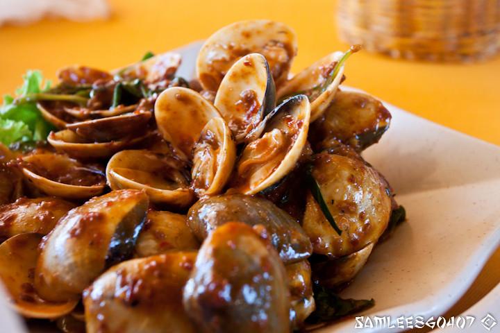 20120407 2012.04.07 Sawadee Thai Seafood Restaurant @ Langkawi-6