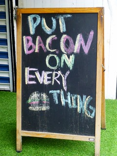 Your Daily Dose of Bacon