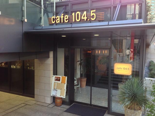Cafe 104.5