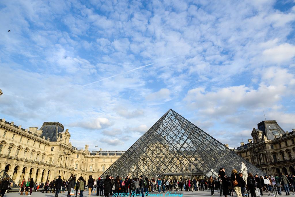 加利利旅遊‧南法經典13日‧DAY9(瑪歌~波爾多~TGV~巴黎羅浮宮) @ 臭臉任的美食生活誌 :: 痞客邦