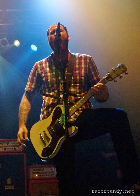 Four Year Strong - koko - 1st February, 2012 (7)