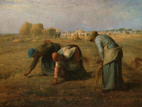 Qu'est-ce que le Réalisme en peinture ? | Art du XIXe siècle