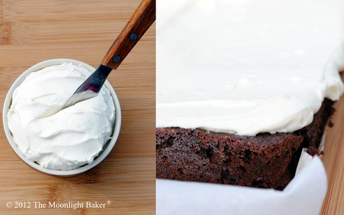 Chocolate Beet Cake Splice
