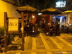 Tinto Tintero Cafe