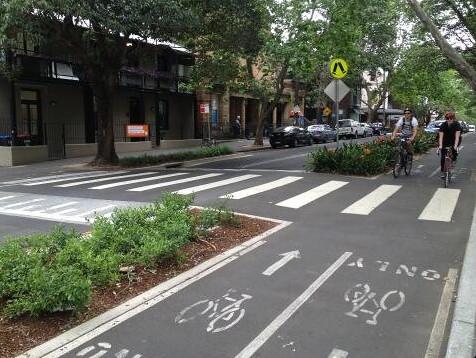 Sydney by @BicycleDutch