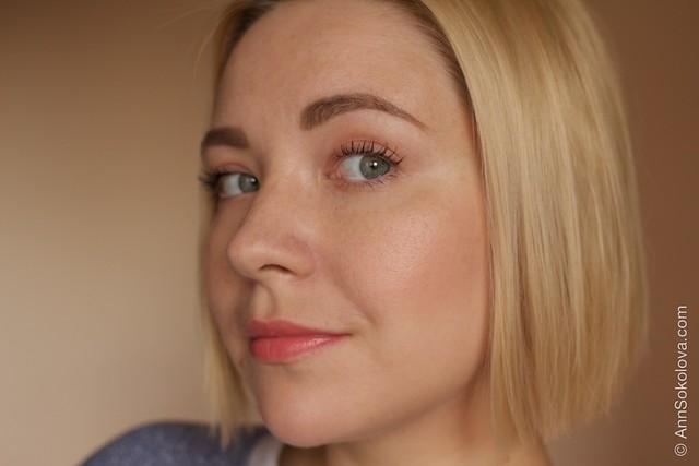 16 Givenchy Le Prisme Visage   Color Confetti makeup