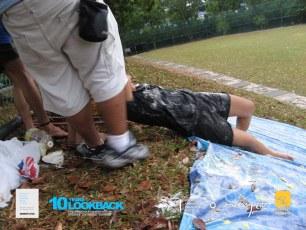 2006-03-20 - NPSU.FOC.0607.Trial.Camp.Day.2 -GLs- Pic 0205