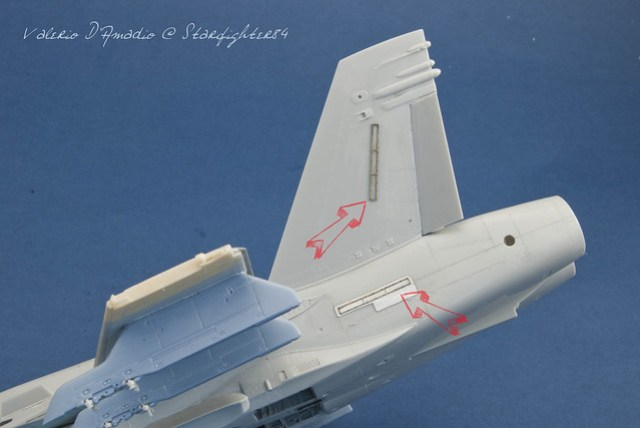 Hornet 105