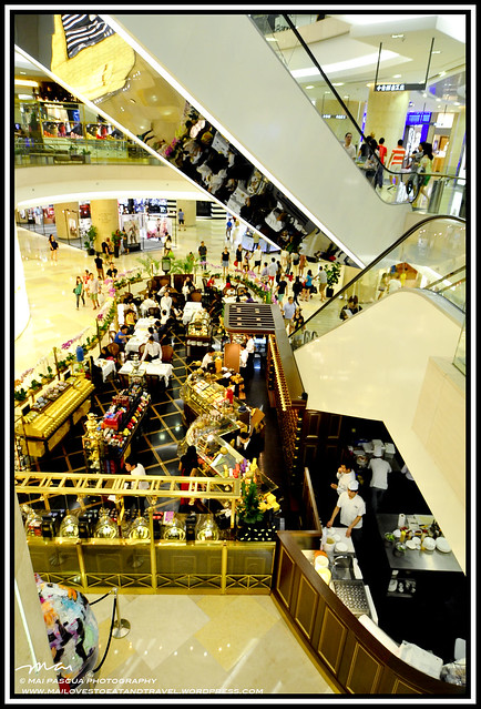 TWG Ion Orchard SG 001