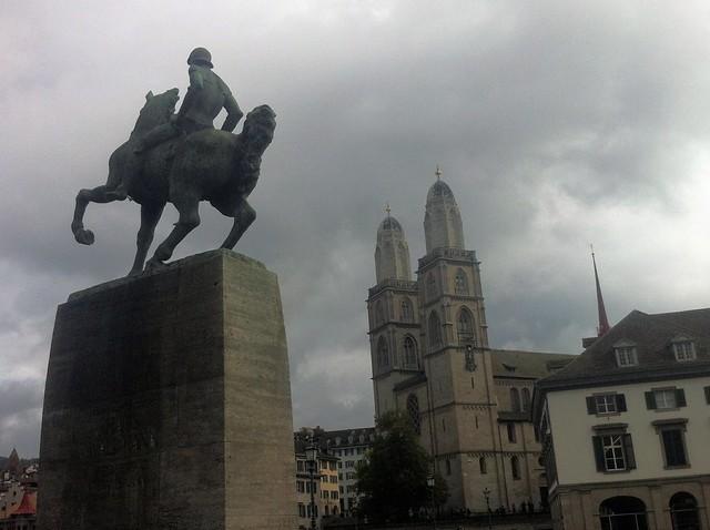 Waldmann Denkmal