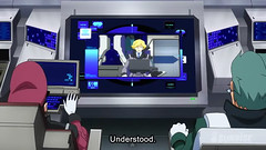 Gundam AGE 2 Episode 26 Earth is Eden Screenshots Youtube Gundam PH (7)
