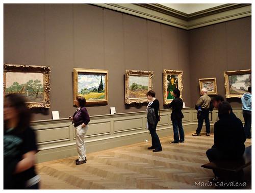 New York - Metropolitan Museum V