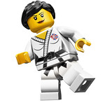 8909 Team GB Judo
