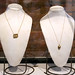 Necklaces by Krystal, Mentor Graciela Fuentes
