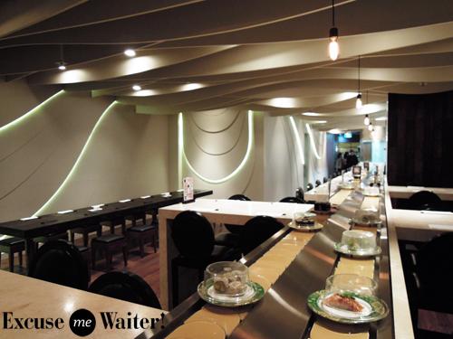 Japanese Restaurant Wynyard