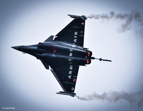 Dassault Rafle'