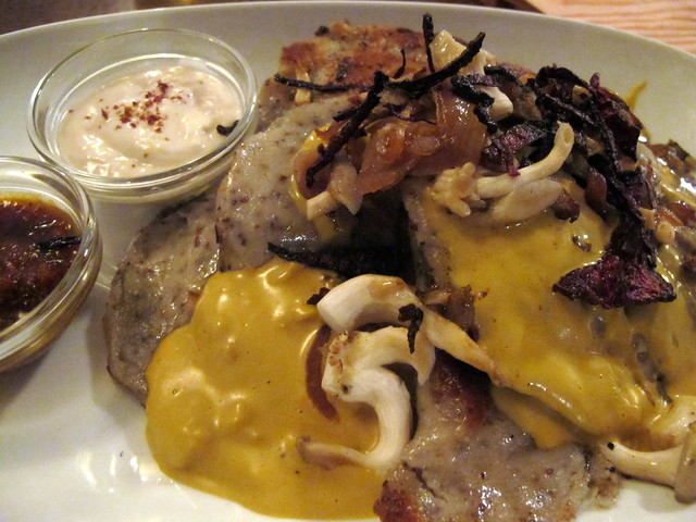 Graze Restaurant Review (1/5)