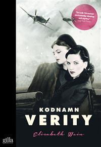 Elizabeth Wein, Kodnamn Verity