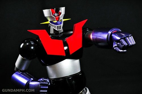 DX SOC Mazinger Z and Jet Scrander Review Unboxing (86)