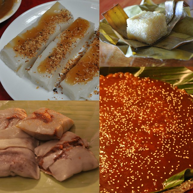 Batangas Delicacies