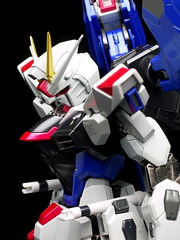 Metal Build Freedom Review 2012 Gundam PH (58)