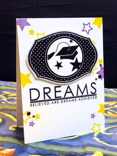 Graduate Dreams