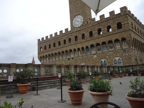 Uffizi by The Tassie Devil