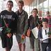 Els alumnes premiats