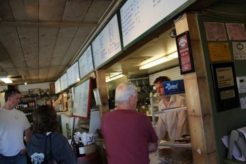 Landmark Vineyards & Cafe Citti 12