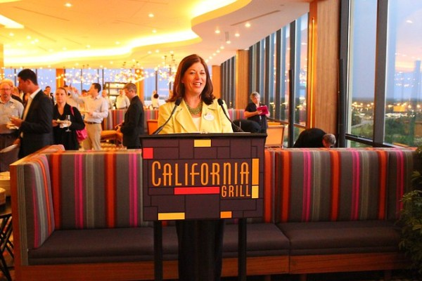 California Grill reopening at Disney's Contemporary Resort