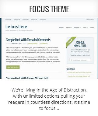 9591773274_13cd027a88 6 Easy Ways To Choose The Best Genesis Child Themes Blog Blogging Tips Marketing WordPress Tutorials