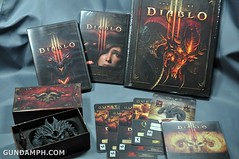 Diablo 3 Collector's Edition Unboxing Content Review Pictures GundamPH (11)