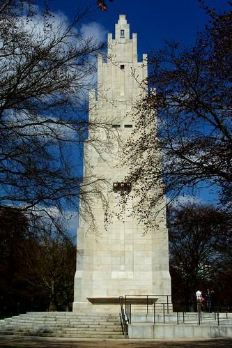 20130502-06_War Memorial Tower Cenotaph_Coventry War Memorial Park by gary.hadden