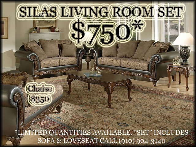 7685-SILASset$750chaise$350