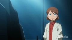 Gundam AGE 3 Episode 30 The Town Becomes A Battlefield Youtube Gundam PH 0086