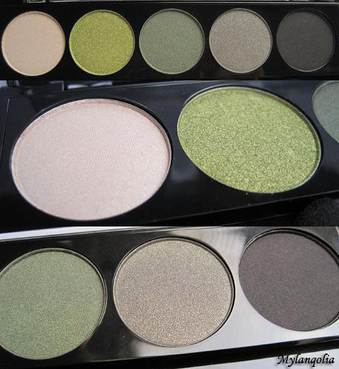 Infinity Woman Eyeshadow Palette2