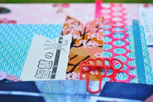 close, chinatown, japanese paper, punchinella