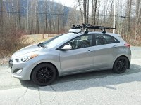 Hyundai Elantra Roof Rack | Autos Post