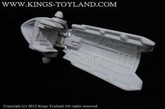 MG Versal Knight Gundam Resin Conversion Kit (18)