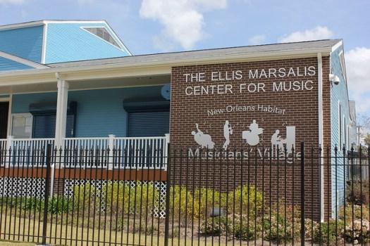 Musicians' Village